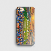 priestfield   3D Phone case
